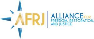 AFRJ Logo