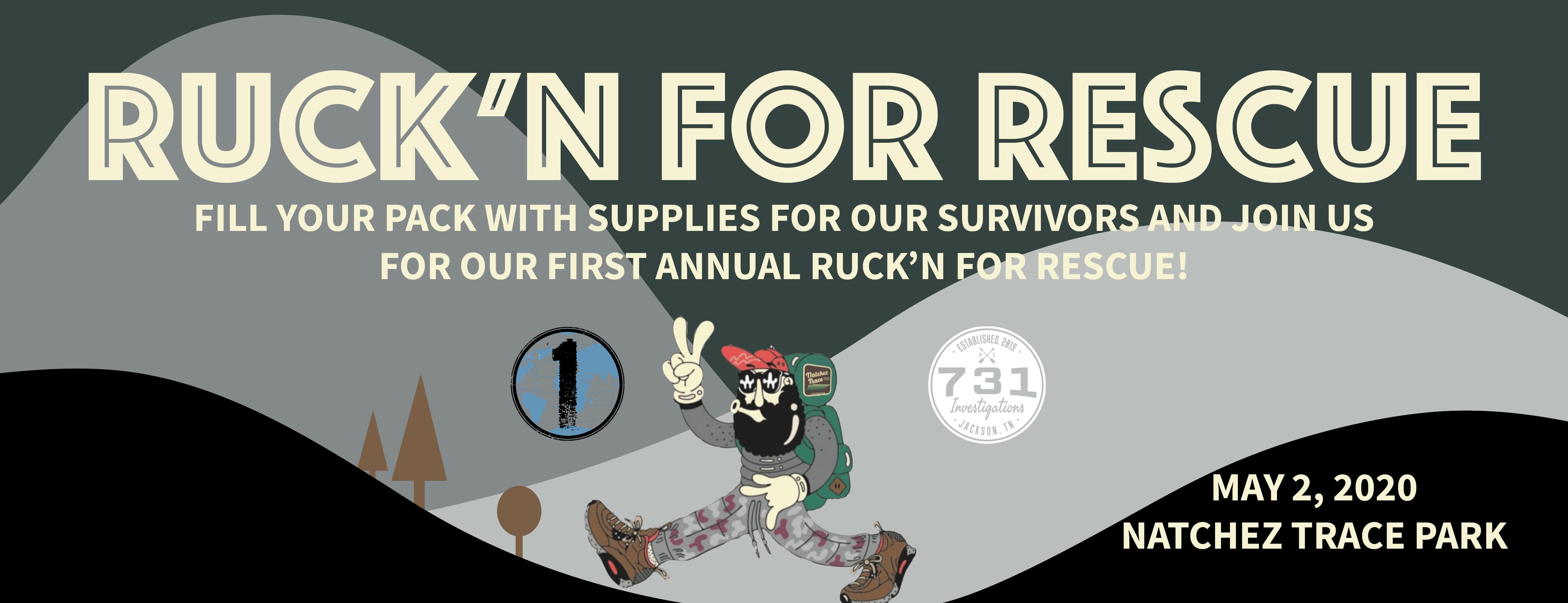 Ruck-Run-Banner