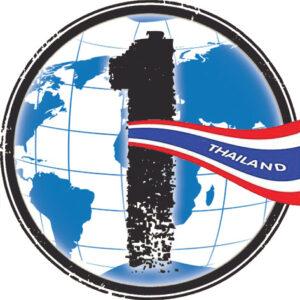 Rescue 1 Logo Thailand