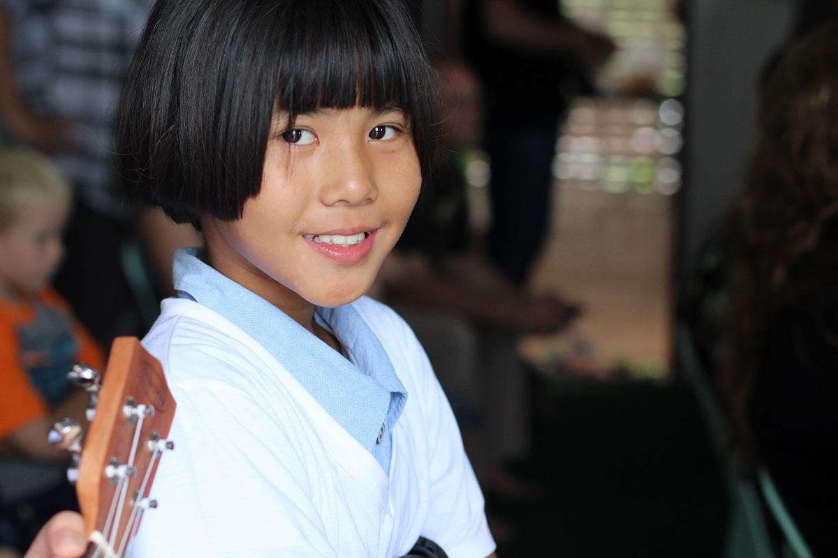 Rescue 1 Thailand