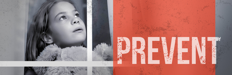 Prevent Human Trafficking